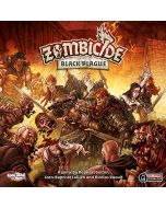 Zombicide: Black Plague (เวอร์ชั่นภาษาไทย)