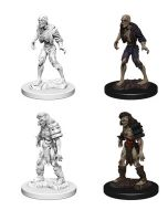 D&D Nolzur's Marvelous Miniatures: Zombies