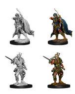 D&D Nolzur's Marvelous Miniatures: Elf Rogue