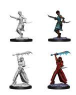 D&D Nolzur's Marvelous Miniatures: Human Rogue 2