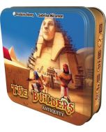 The Builders: Antiquity - Box