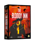 The Bloody Inn - Box Cover