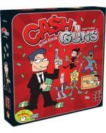Cash 'n Guns (Second Edition) - Box