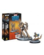 Marvel Crisis Protocol: Rocket and Groot Character Pack