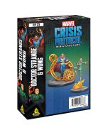 Marvel Crisis Protocol: Doctor Strange and Wong Character Pack
