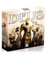 Deus - Box Cover