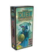 7 Wonders: Duel Pantheon - Box