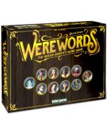 Werewords: Deluxe Edition