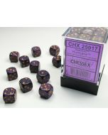 Speckled 12mm d6 Hurricane Dice Block (36 dice)