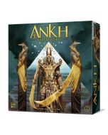 Ankh: Gods of Egypt (Eternal Pledge Kickstarter Edition)