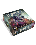 B-Sieged: Darkness & Fury