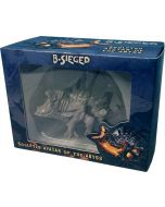B-Sieged: Sculpted Avatar of the Abyss