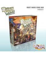 Rivet Wars: Core Game