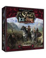 A Song of Ice and Fire: Targaryen Starter Set