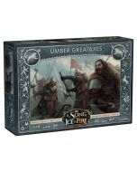 A Song of Ice and Fire: Umber Greataxes