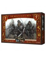 A Song of Ice and Fire: Mountain's Men