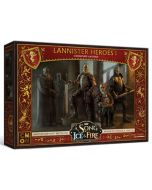A Song of Ice and Fire: Lannister Heroes box 1