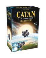 Catan: Starfarers: 5-6 Player Extension
