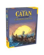 Catan: Explorers & Pirates 5 - 6 Player Extension (5th Edition)