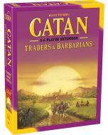 Catan: Traders & Barbarians 5 - 6 Player Extension (5th Edition)