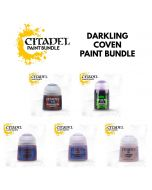 Darkling Coven Paint Bundle
