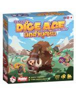 นักล่ายุคหิน (Dice Age: The Hunt)
