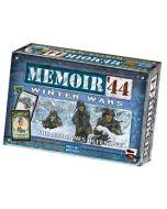 Memoir' 44 Winter Wars