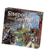 Shadows Over Camelot - Box