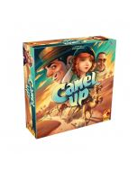 Camel Up Second Edition (German version)