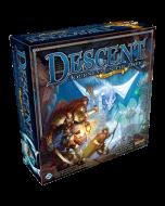 Descent: Journeys in the Dark Second Edition - Box