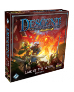 Lair of the Wyrm - Box