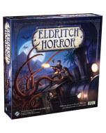 Eldritch Horror - Box