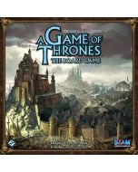 เกมล่าบัลลังก์ (A Game of Thrones: The Board Game Second Edition)