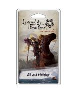 Legend of the Five Rings: The Card Game: All and Nothing