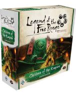 Legend of the Five Rings: The Card Game: Children of the Empire
