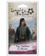 Legend of the Five Rings: The Card Game: The Children of Heaven