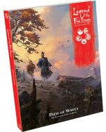 Legend of the Five Rings Roleplaying: Path of Waves