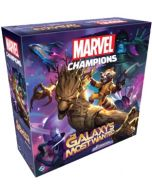 Marvel Champions: Galaxy's Most Wanted Campaign Expansion