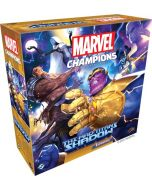 Marvel Champions: The Mad Titan's Shadow Campaign Expansion