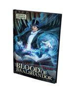 The Blood of Baalshandor