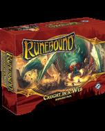 Runebound: Caught in a Web