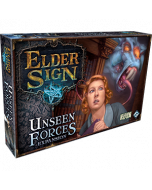 Unseen Forces - Box