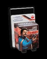 Lando Calrissian Ally Pack - Box