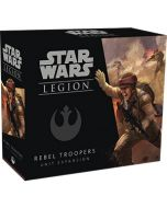 Star Wars: Legion: Rebel Troopers Unit Expansion
