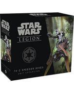 Star Wars: Legion: 74-Z Speeder Bikes Unit Expansion