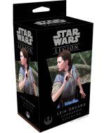 Star Wars: Legion: Leia Organa Commander Expansion