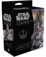 Star Wars: Legion: 1.4 FD Laser Cannon Team Unit Expansion