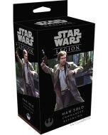 Star Wars: Legion: Han Solo Commander Expansion