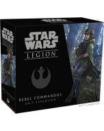 Star Wars: Legion: Rebel Commandos Unit Expansion