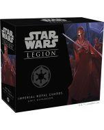 Star Wars: Legion: Imperial Royal Guards Unit Expansion